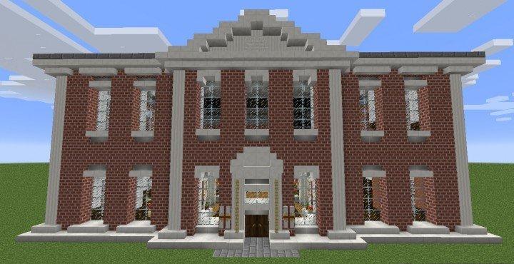 Najlepsze Domy W Minecraft Jak Zrobić Piękny Dom Przykłady