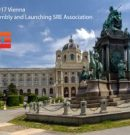 IGSF takes part in SRE Association General Assembly, August 30, 2017 Vienna, Austria