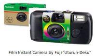 Camera – Fuji 01