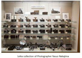 Camera – Leika Nakajima collection