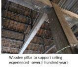 Egawa- wooden pillar x01