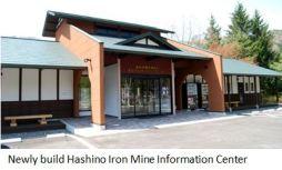Hashino- Infocenter x01