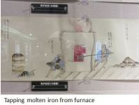 Iron Museum- Furnace x06