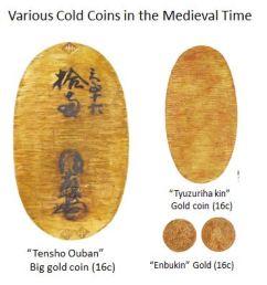 JOB- coin medieval x02