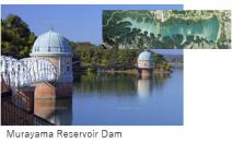Water M- Dam 01
