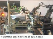 Toyota A- Assembling x01