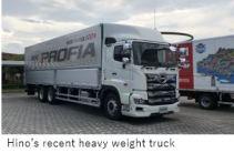 Hino Auto- truck x04