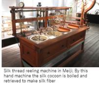 Tuat M- Silk machine x5