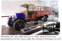 IsuzuP- Truck x02