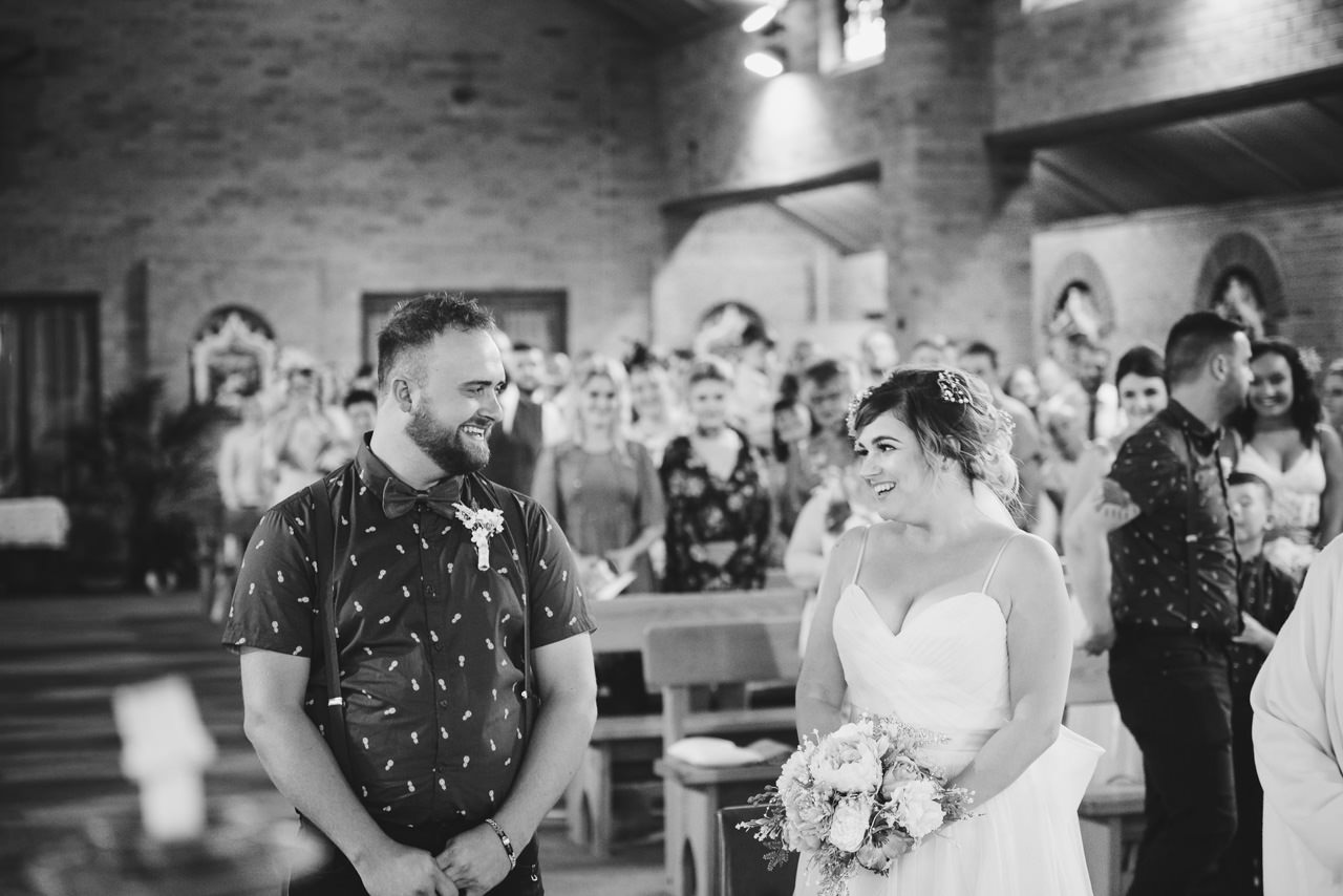 Bert's Barrow Farm Wedding Photography Leeds 13