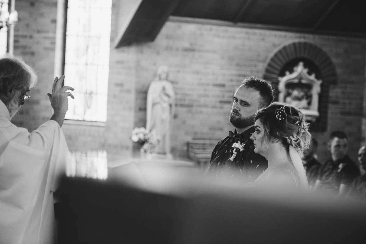 Bert's Barrow Farm Wedding Photography Leeds 16