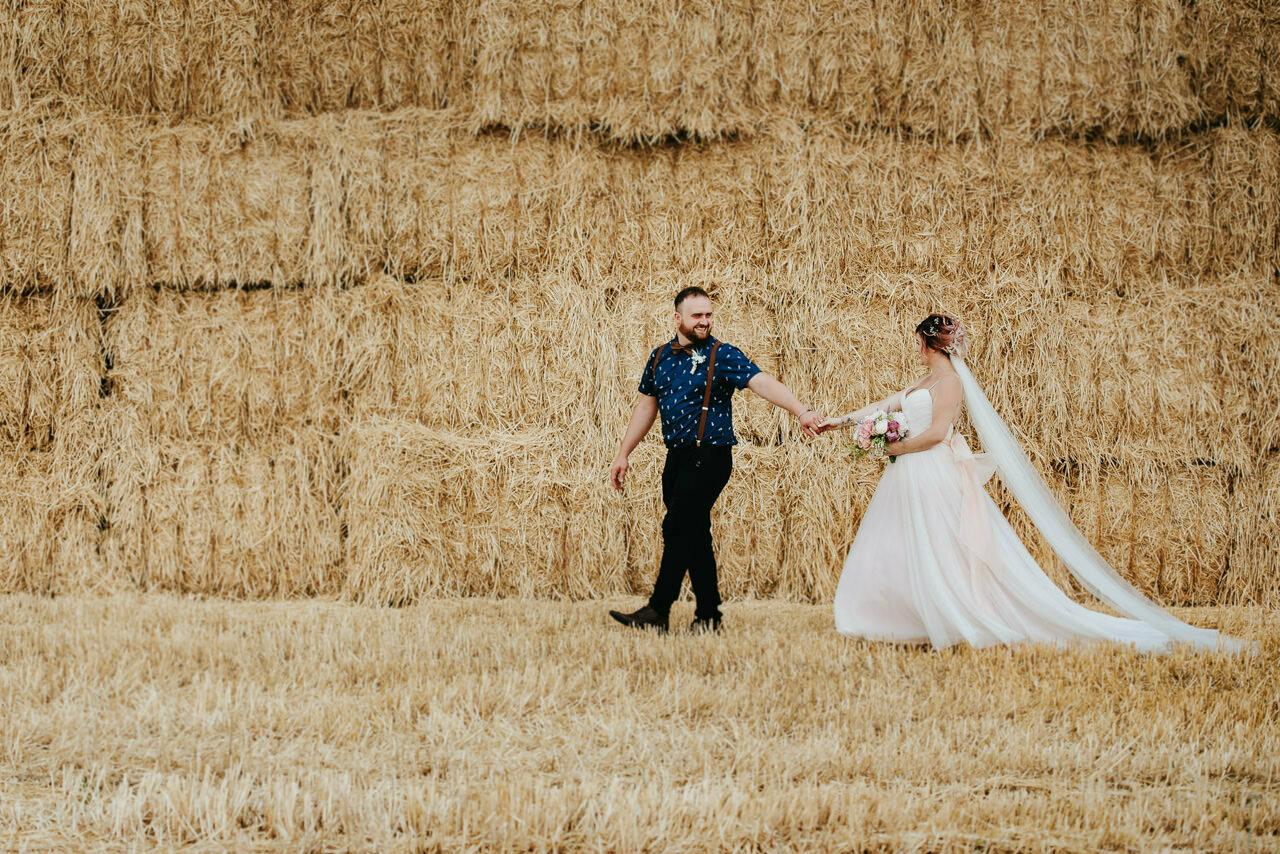 Bert's Barrow Farm Wedding Photography Leeds 24