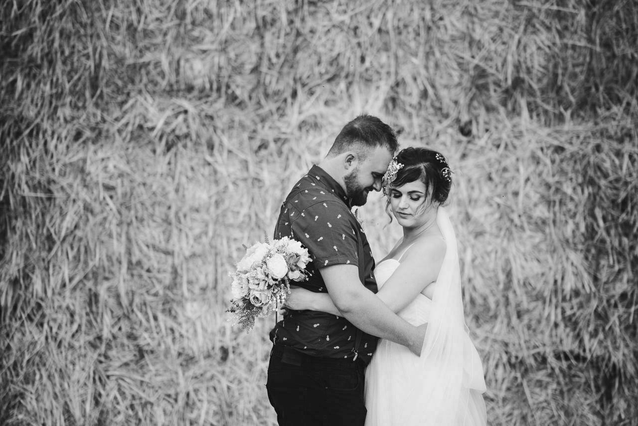 Bert's Barrow Farm Wedding Photography Leeds 26