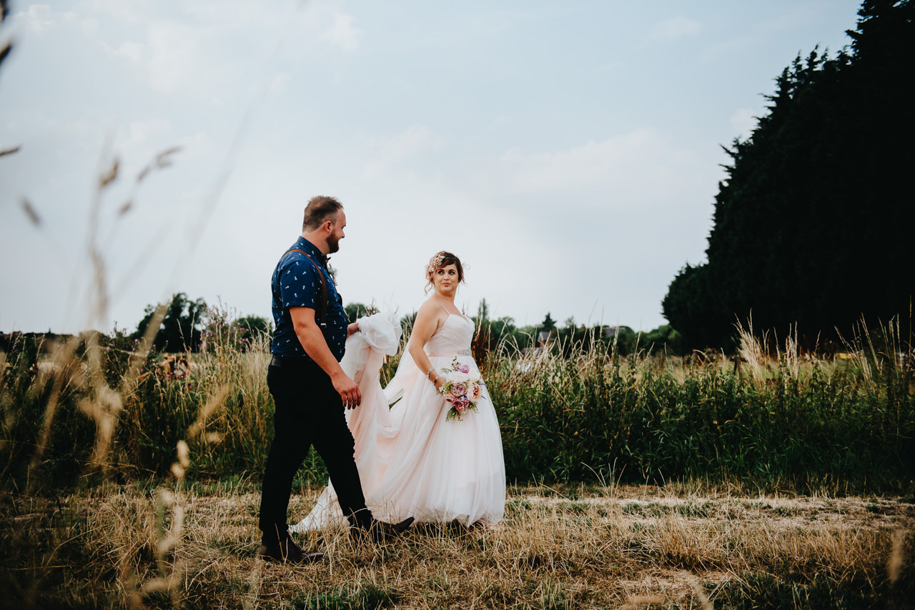 Bert's Barrow Farm Wedding Photography Leeds 31