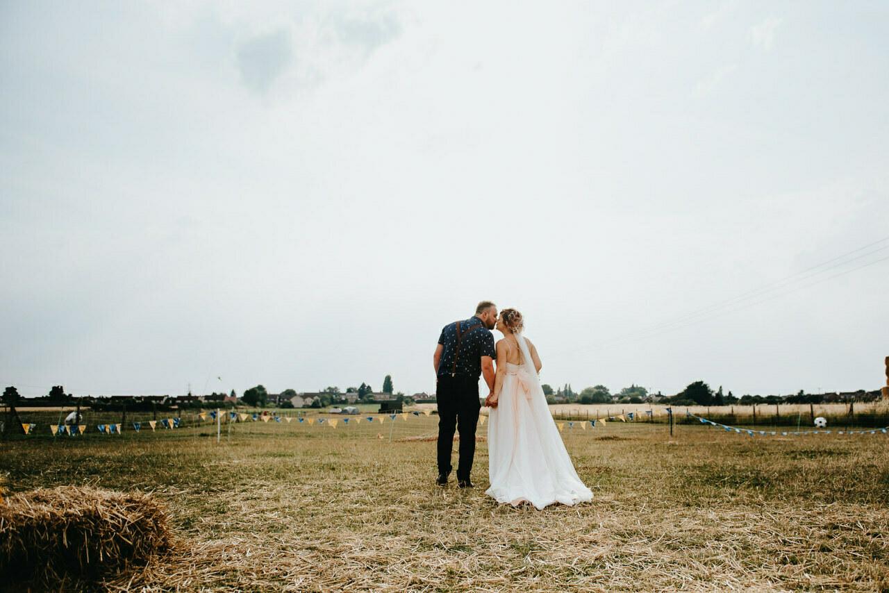 Bert's Barrow Farm Wedding Photography Leeds 33