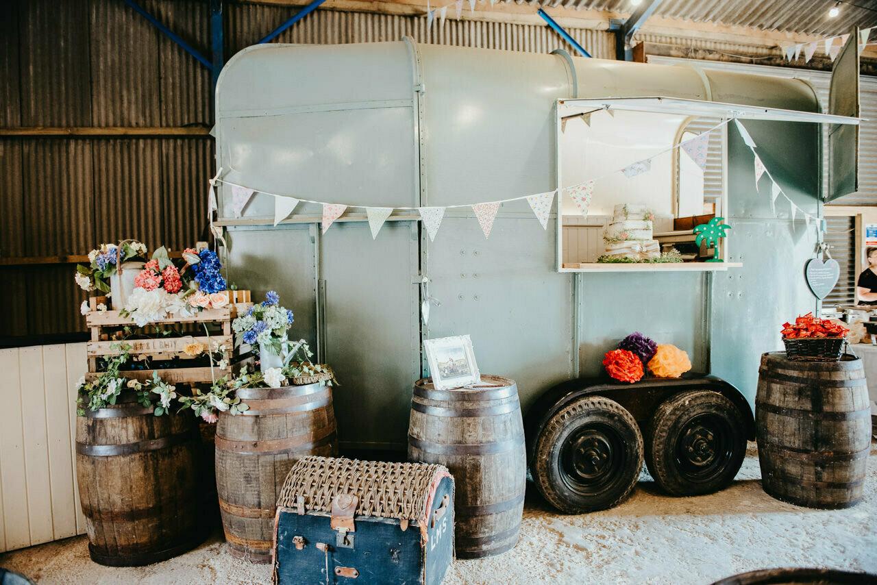 Bert's Barrow Farm Wedding Photography Leeds 43