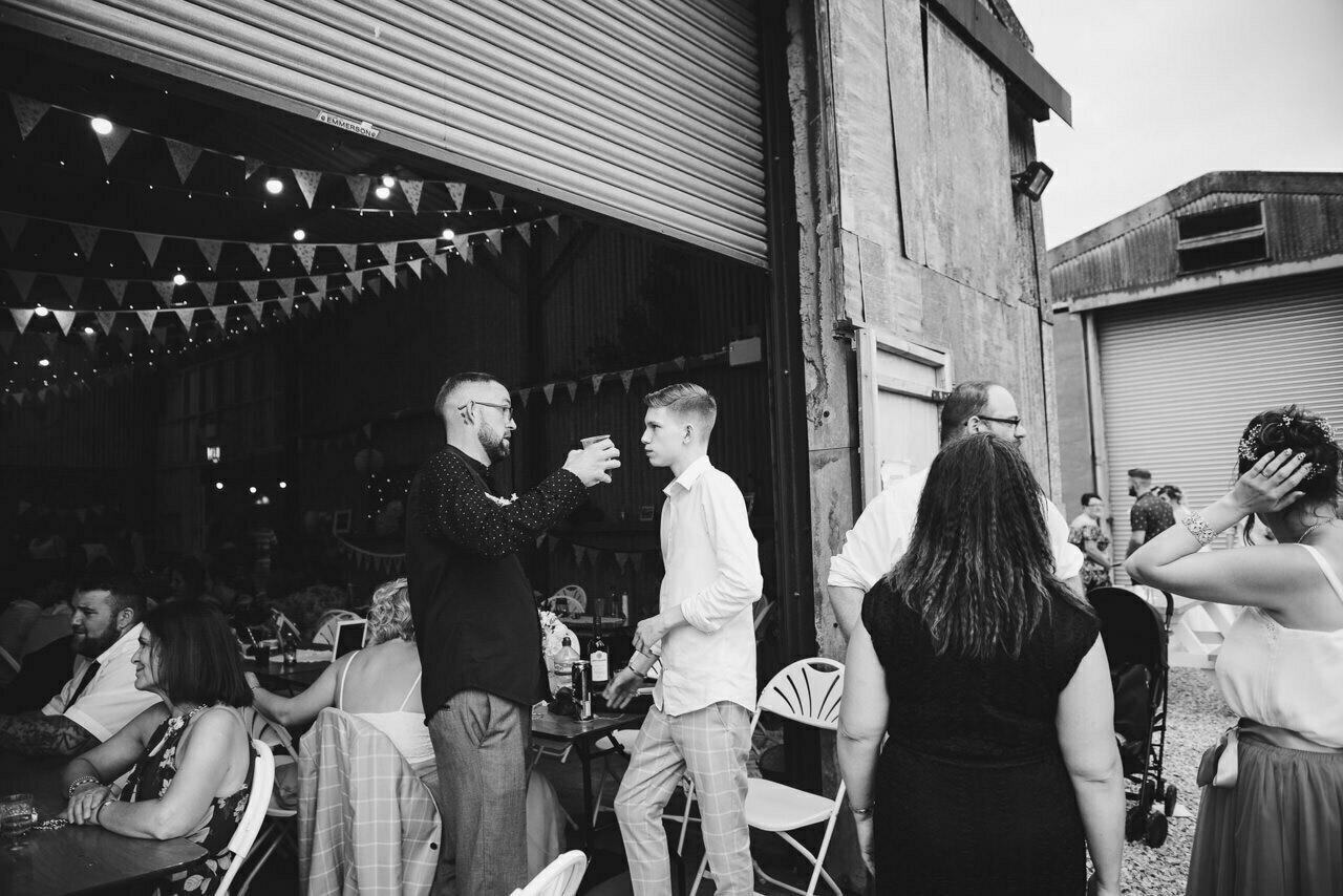 Bert's Barrow Farm Wedding Photography Leeds 48