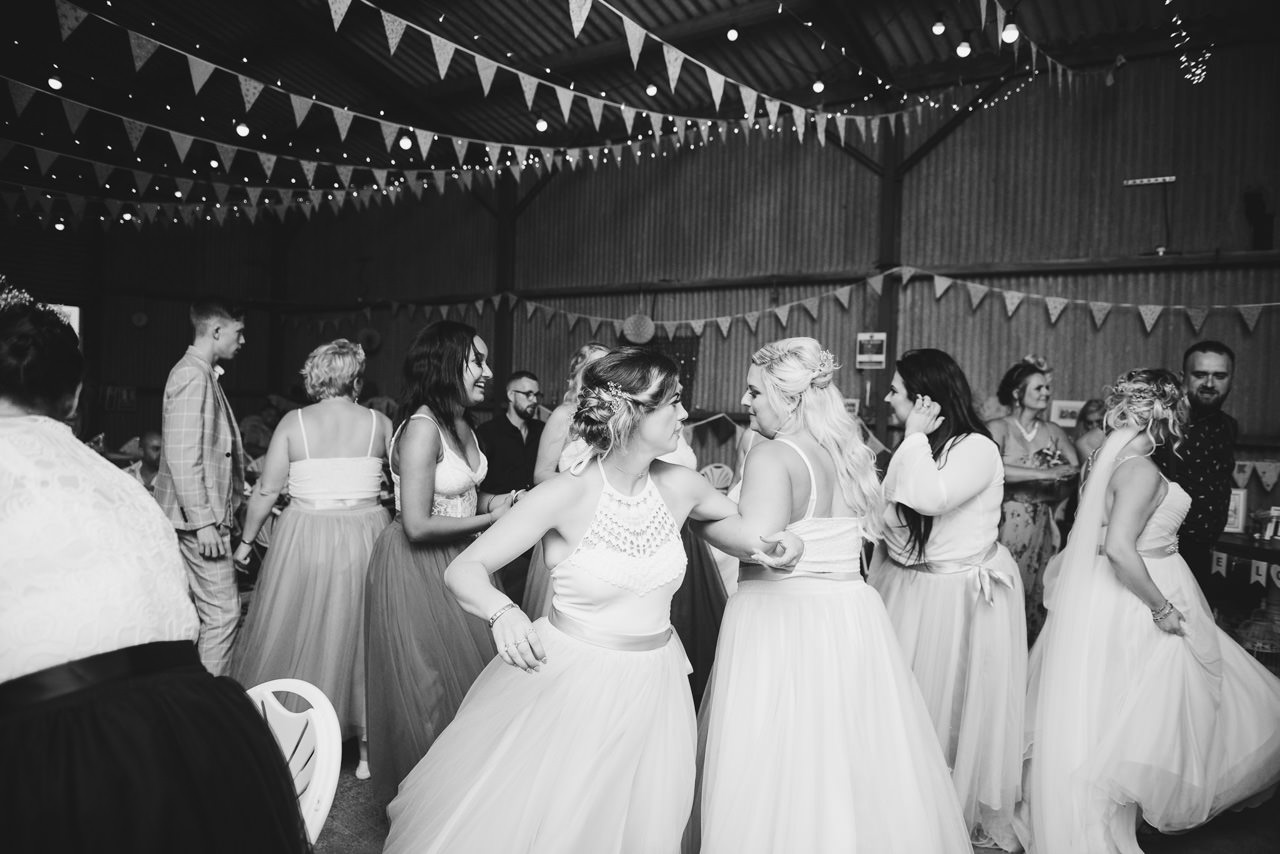 Bert's Barrow Farm Wedding Photography Leeds 56