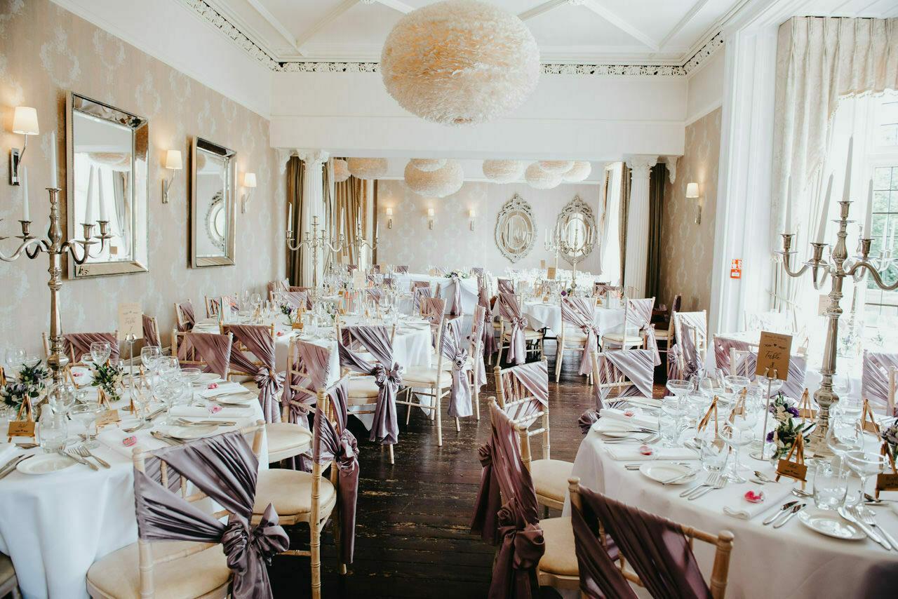 Falcon Manor Wedding Photography Yorkshire 100