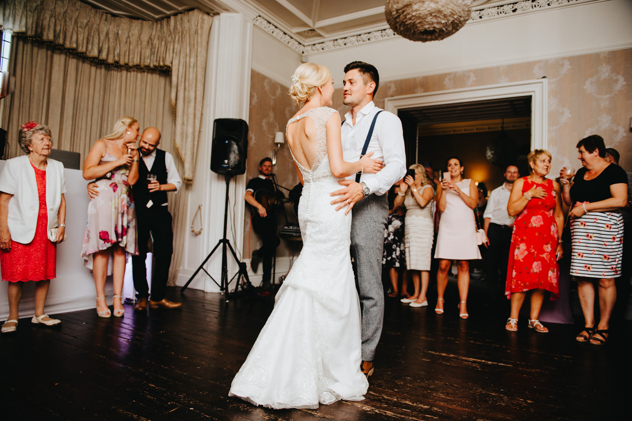 Falcon Manor Wedding Photography Yorkshire 150