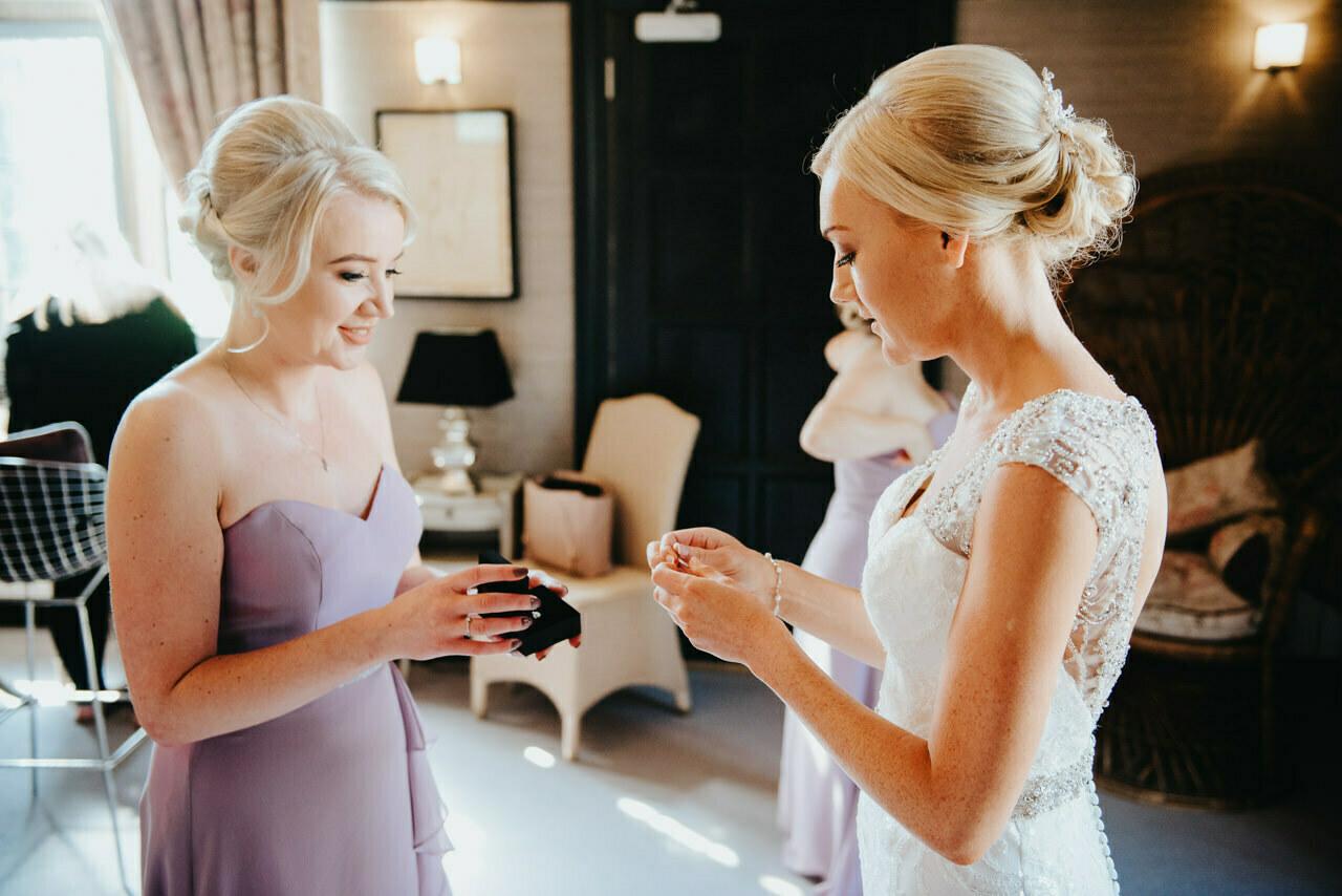 Falcon Manor Wedding Photography Yorkshire 28