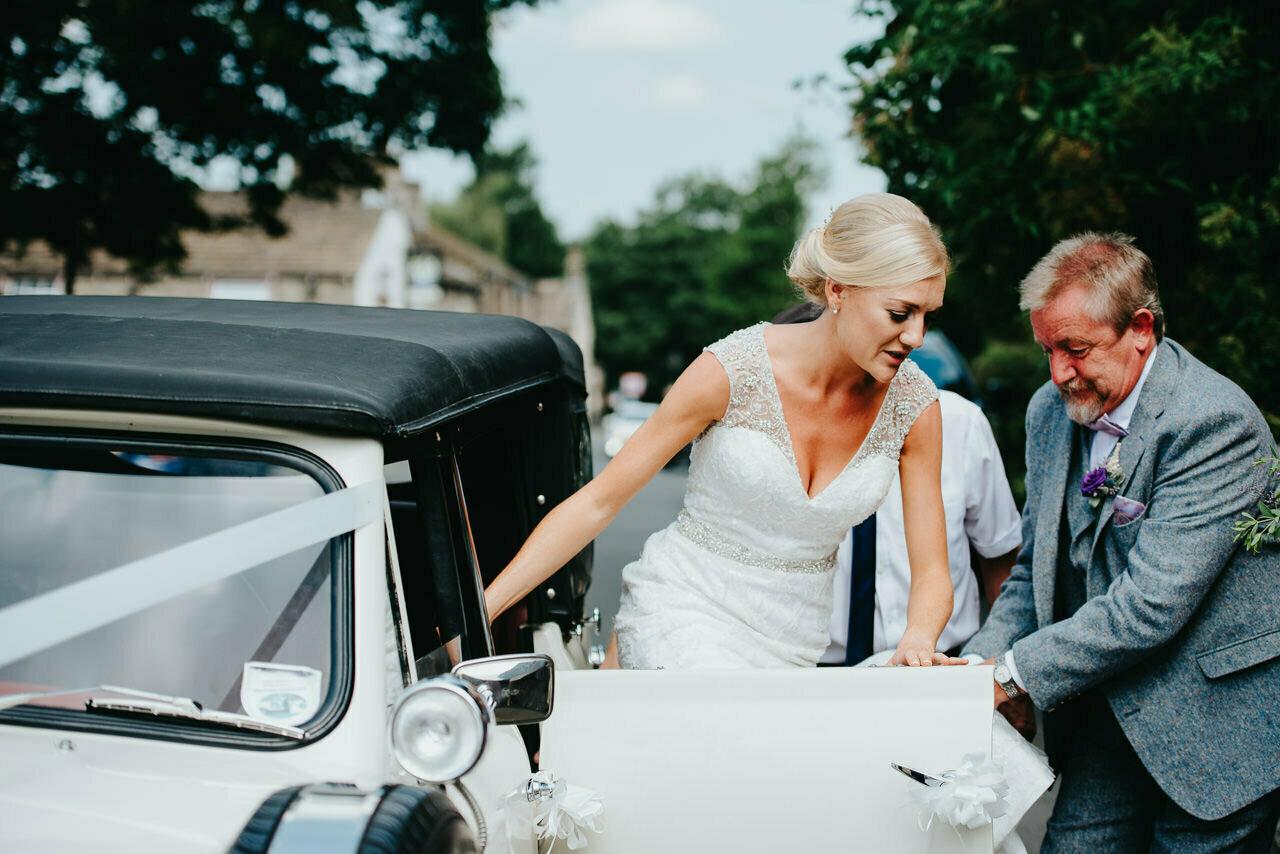 Falcon Manor Wedding Photography Yorkshire 38