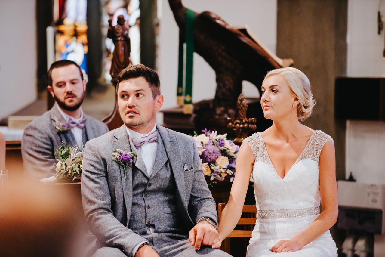 Falcon Manor Wedding Photography Yorkshire 50