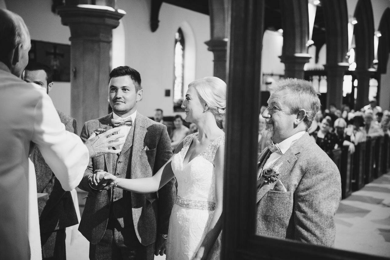 Falcon Manor Wedding Photography Yorkshire 54