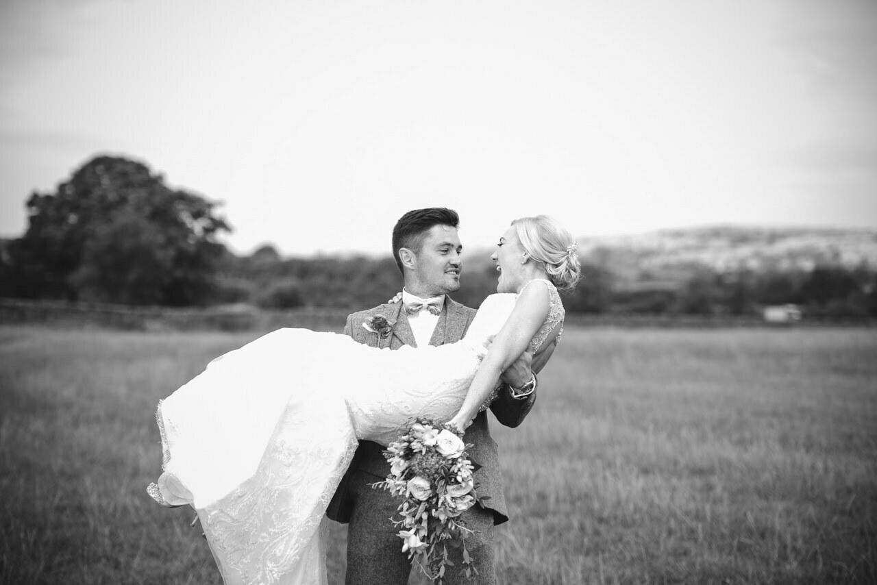 Falcon Manor Wedding Photography Yorkshire 90
