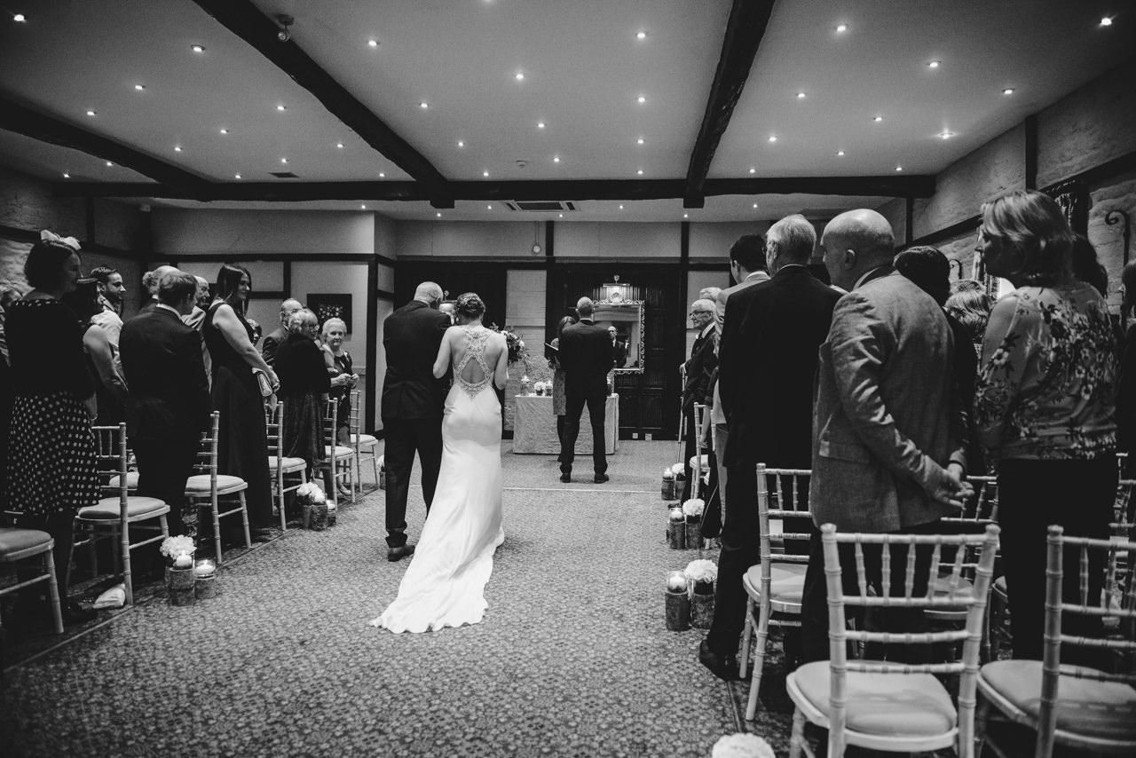 Holdsworth House - Halifax Wedding Photography 21