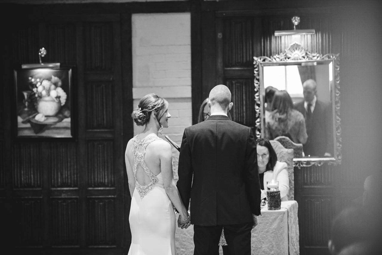 Holdsworth House - Halifax Wedding Photography 26