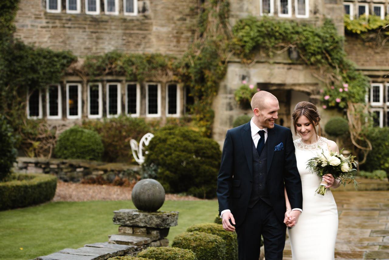 Holdsworth House - Halifax Wedding Photography 46