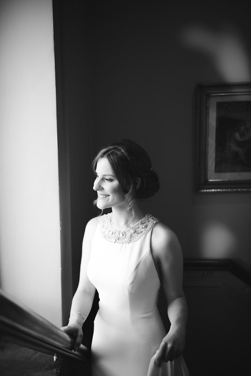 Holdsworth House - Halifax Wedding Photography 5