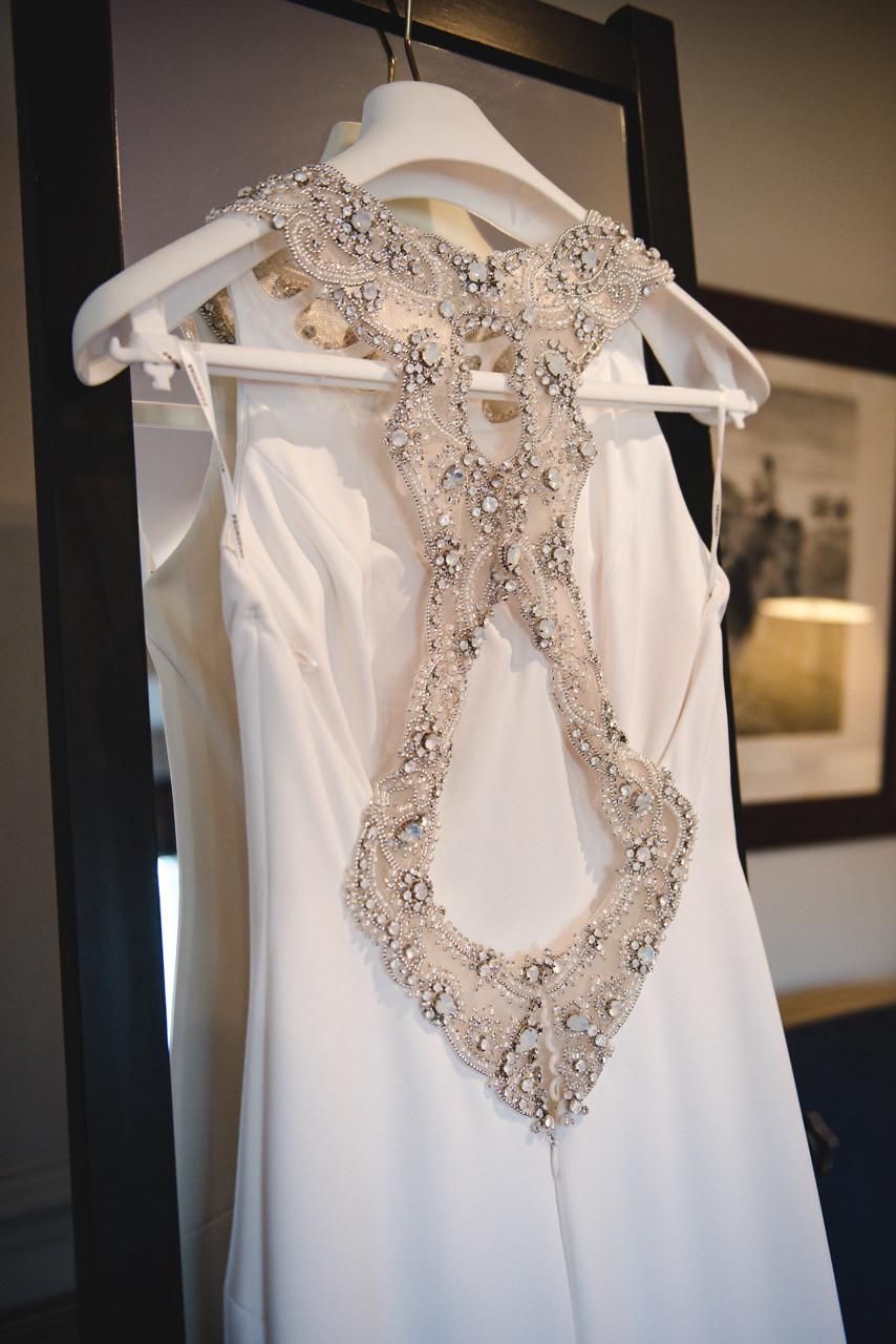 Holdsworth House - Halifax Wedding Photography 56