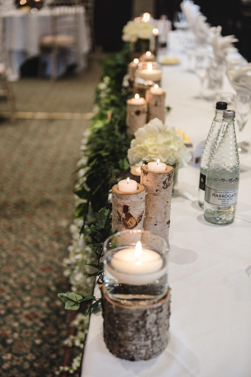 Holdsworth House - Halifax Wedding Photography 57