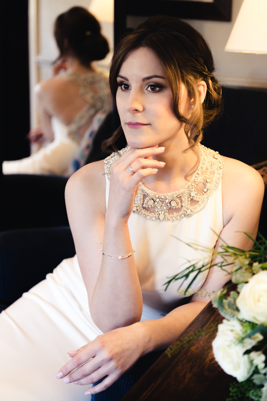 Holdsworth House - Halifax Wedding Photography 7