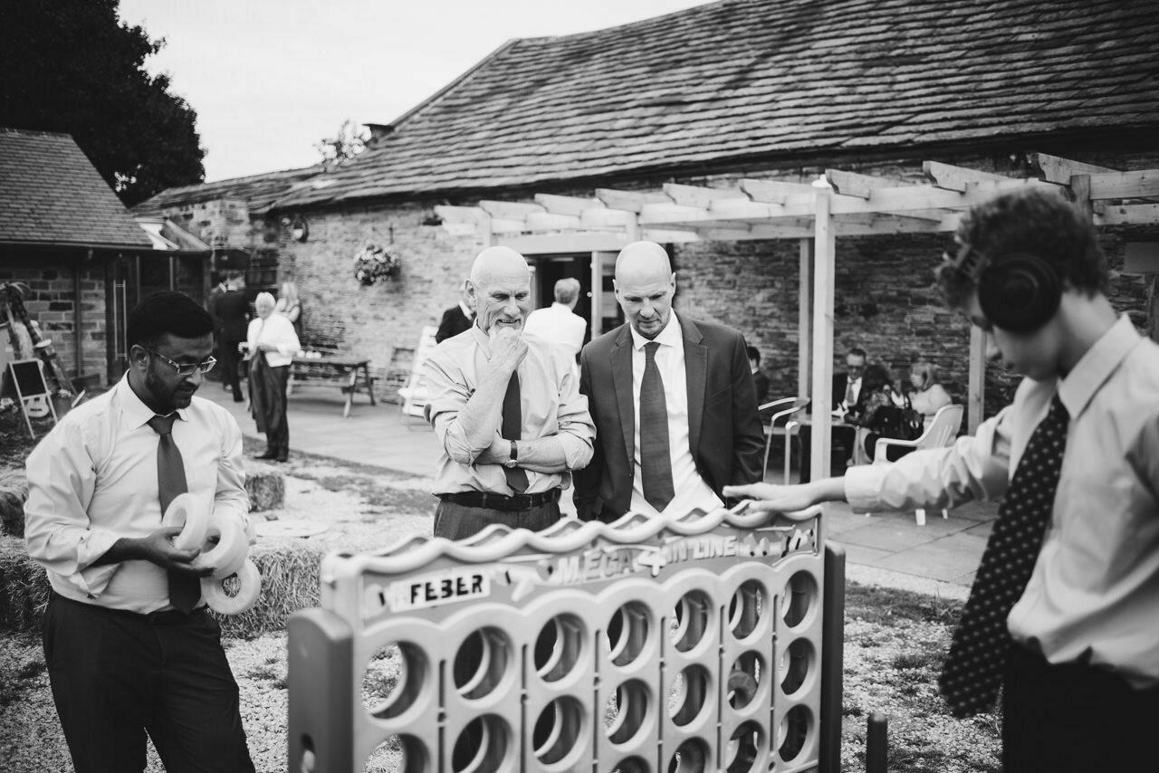 Northorpe Hall- Mirfield Wedding  Photography 63