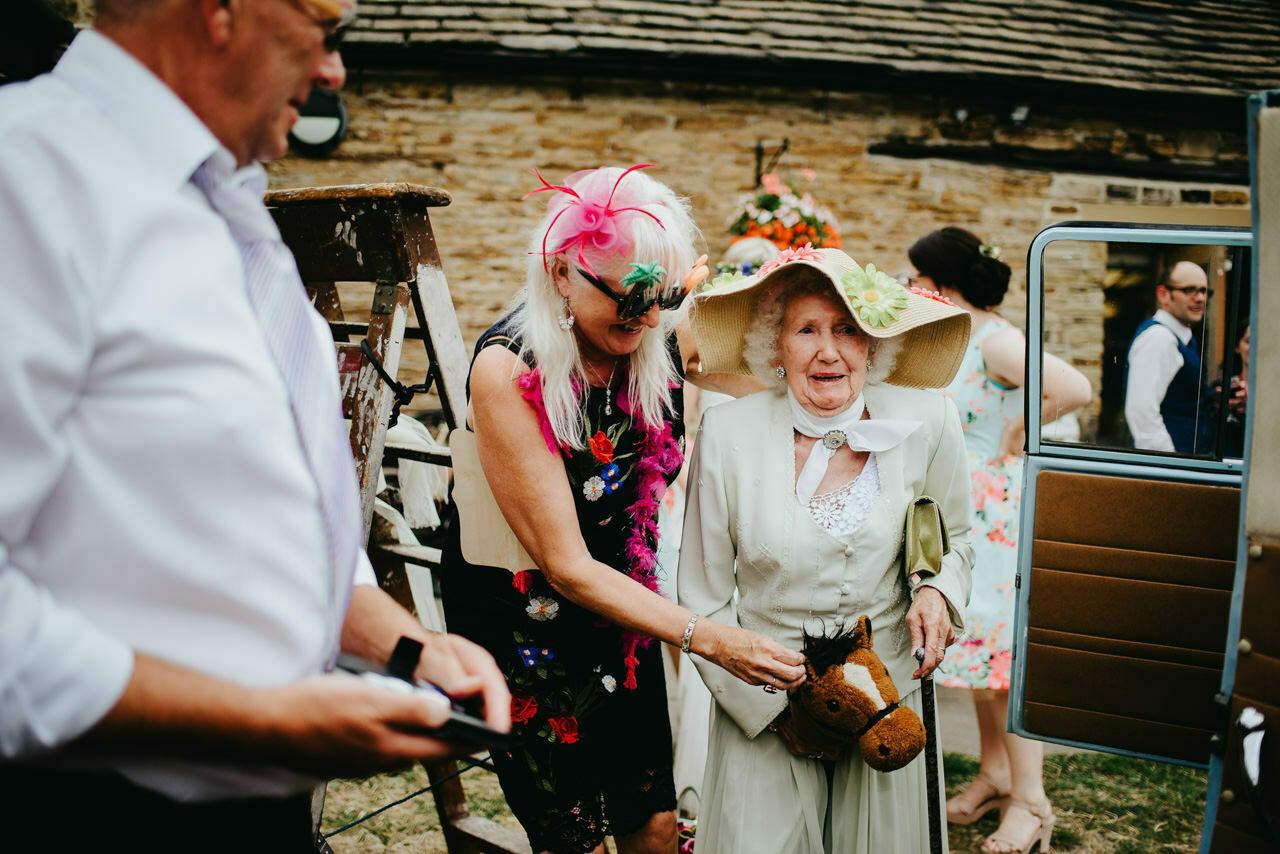 Northorpe Hall- Mirfield Wedding  Photography 48