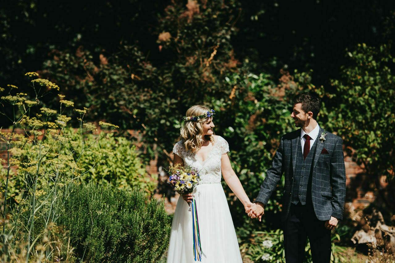 Northorpe Hall- Mirfield Wedding  Photography 44