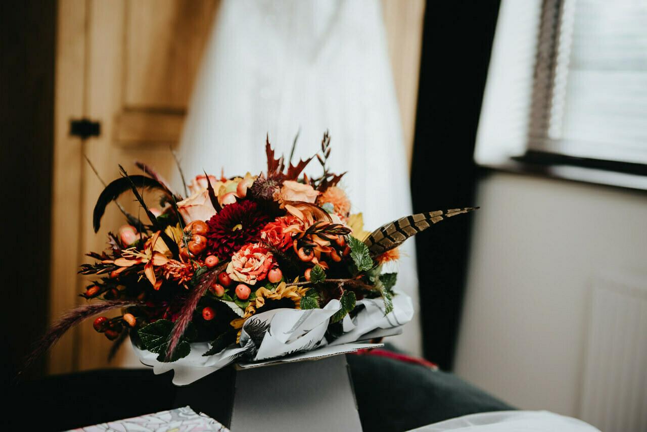 Shibden Hall-Halifax  Wedding  Photography 3