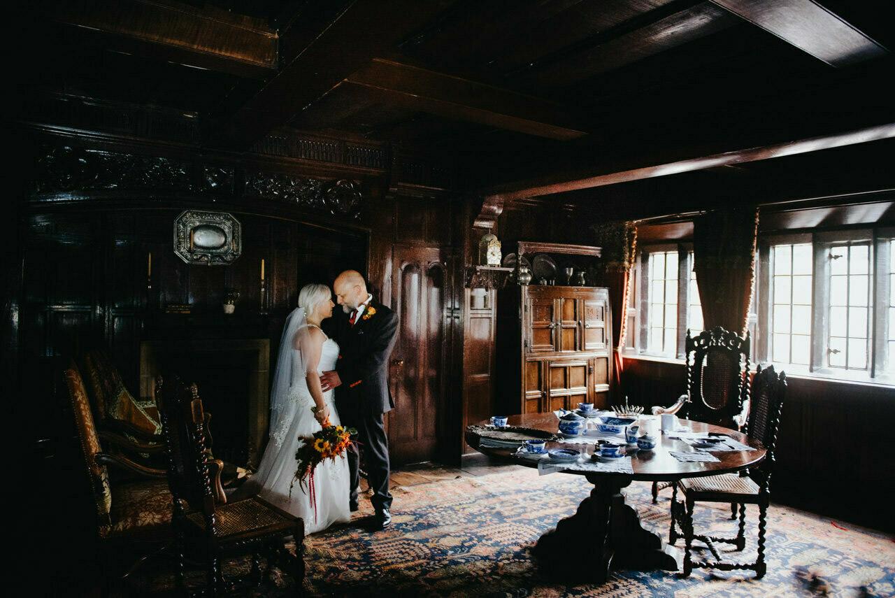 Shibden Hall-Halifax  Wedding  Photography 39