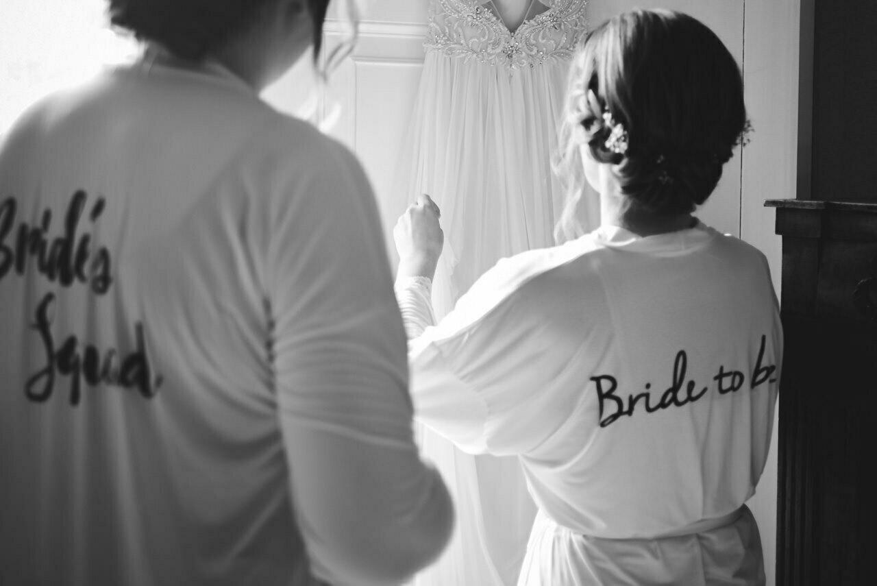 Sledmere House -Wedding  Photography Yorkshire 12