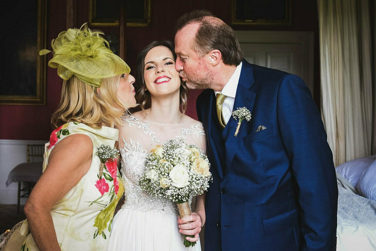 Sledmere House -Wedding  Photography Yorkshire 23