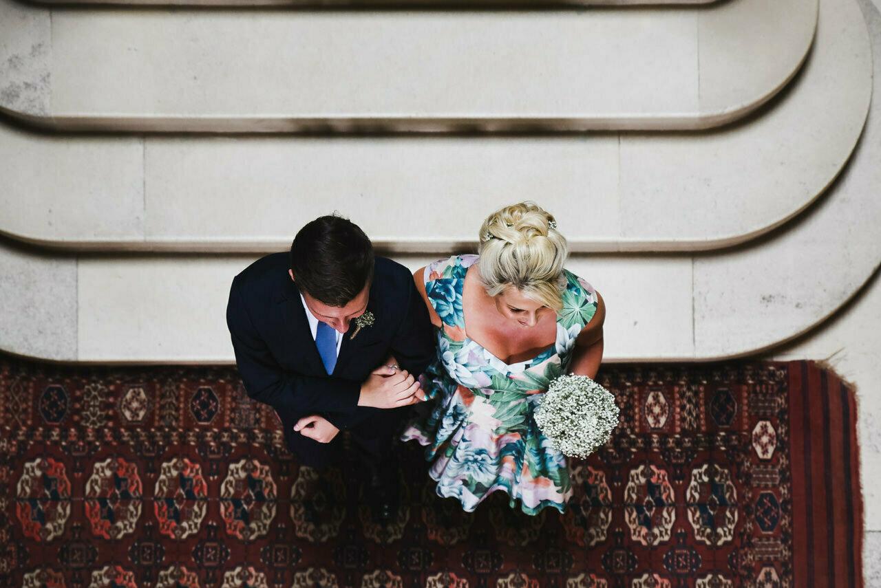 Sledmere House -Wedding  Photography Yorkshire 32