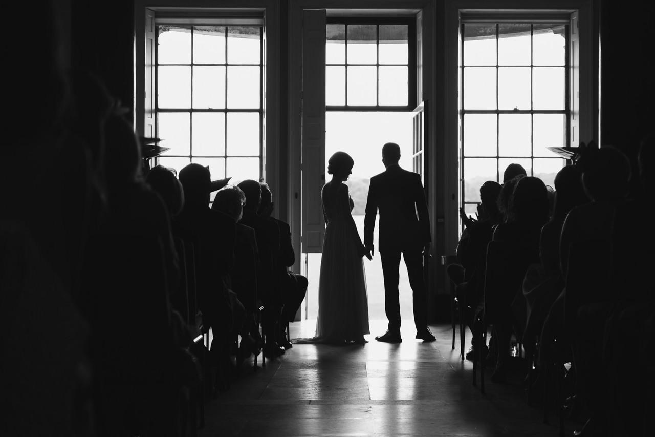 Sledmere House -Wedding  Photography Yorkshire 36