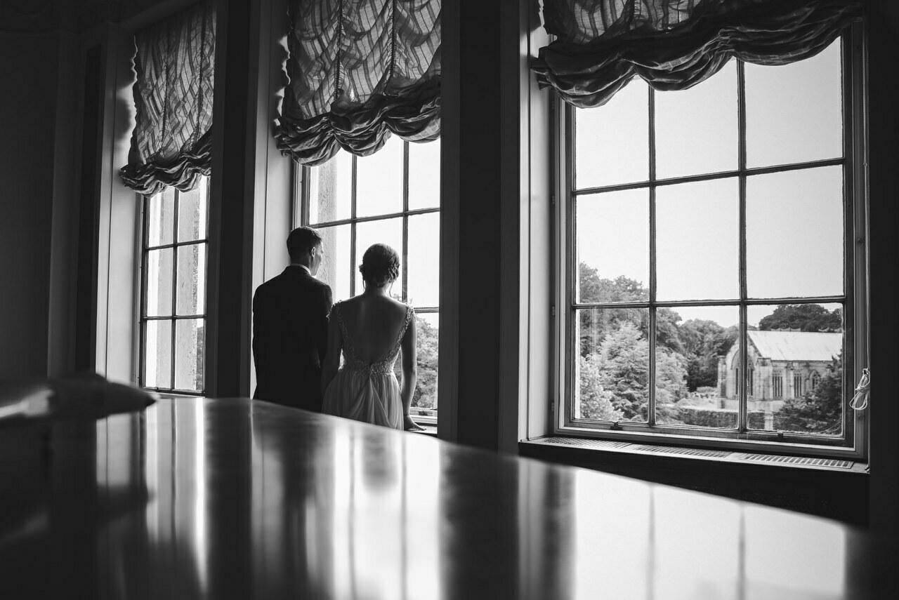 Sledmere House -Wedding  Photography Yorkshire 69