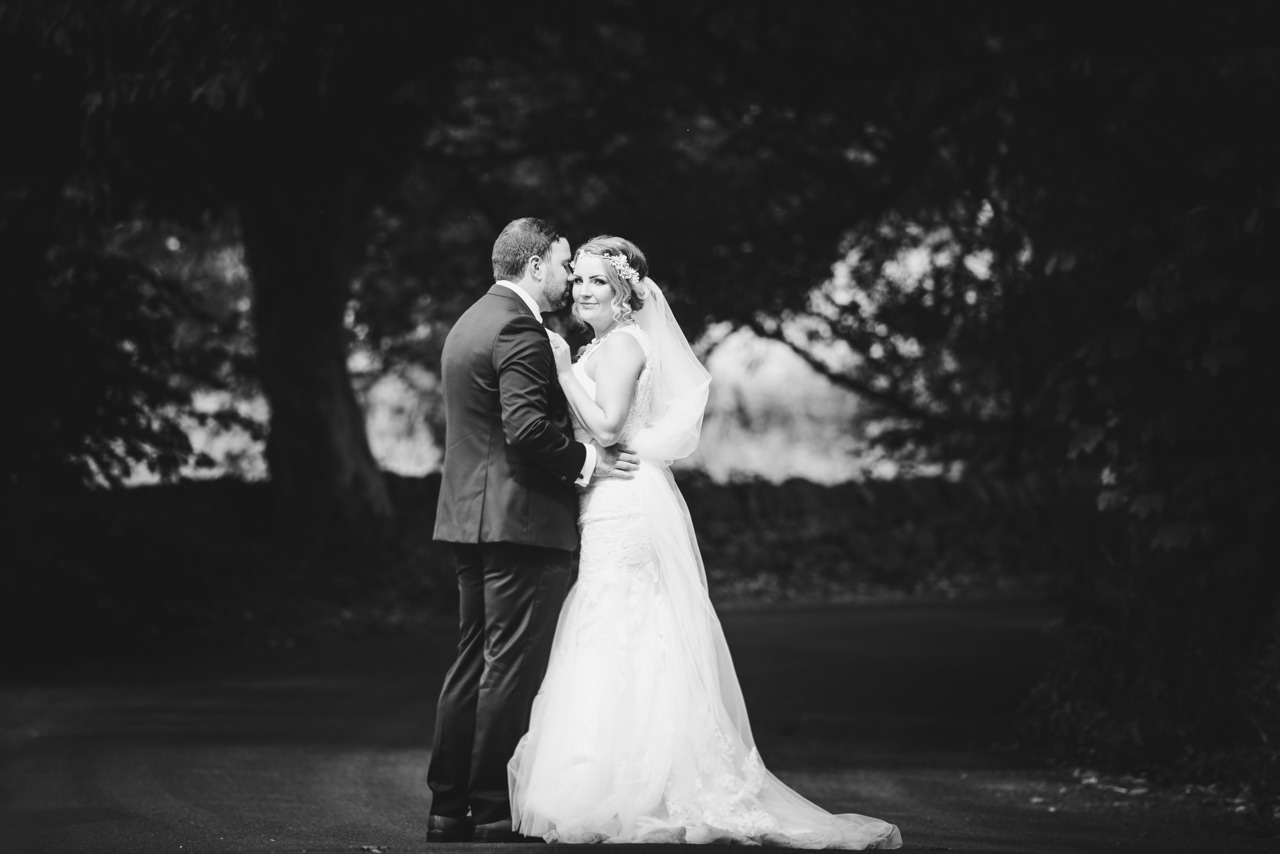 The Old Barn-West Yorkshire Wedding  Photography 67