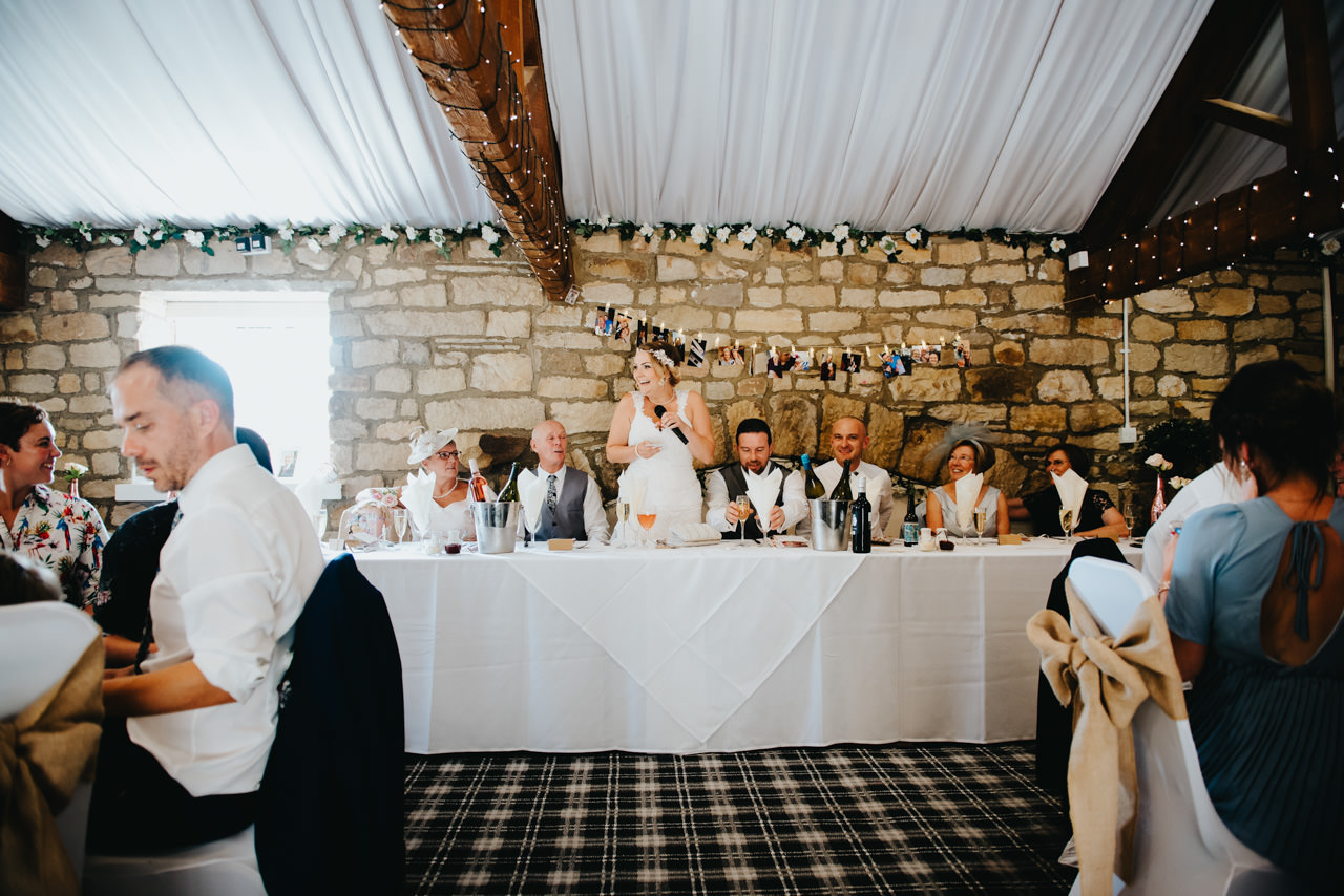 The Old Barn-West Yorkshire Wedding  Photography 89