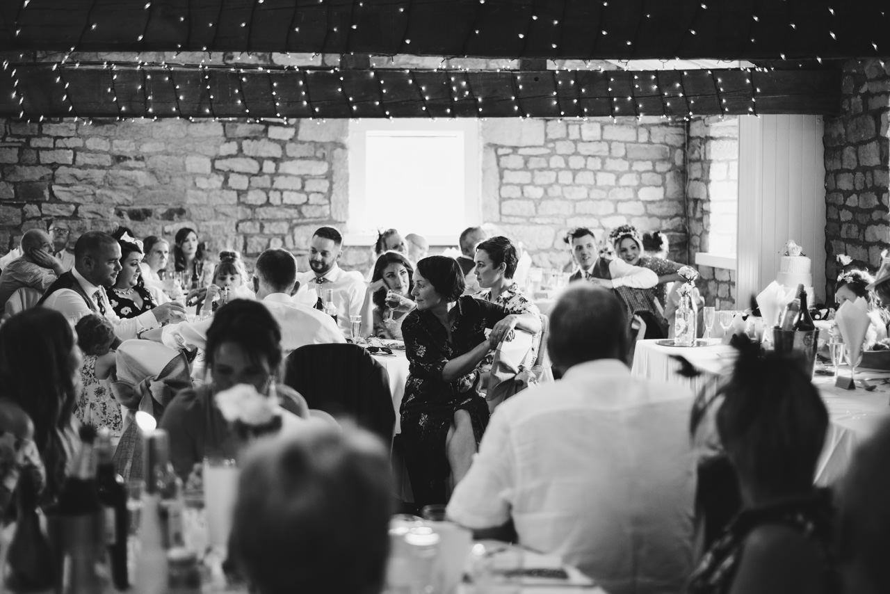 The Old Barn-West Yorkshire Wedding  Photography 95