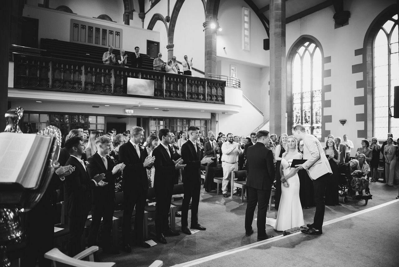 Turnpike Inn - Wedding Photography Huddersfield 21